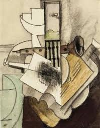Still Life With Chair Caning Mood by Picasso Instruments Google Search Project 1 Pinterest Picasso