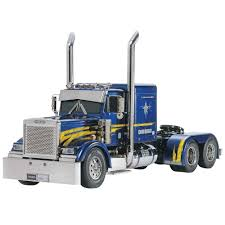 100 Radio Controlled Semi Trucks This Is The Electric Powered Radio Controlled 114 Scale Tamiya