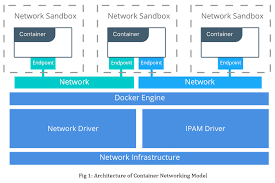 Sandbox A Contains The Configuration Of Containers Network Stack This Includes Management Interfaces Routing Table