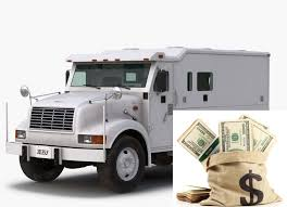 100 Armor Truck Job Richmond Hill Father And Son Worked Together On 500000 Armored Car
