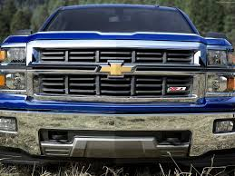 100 Chevy Trucks 2014 Chevrolet Silverado Pictures Information Specs