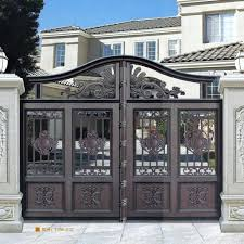 Front Doors: Gorgeous Front Door Gate Design For Modern Home ... 3 Benefits Of The Perfect Iron Gate Design Elsmere Ironworks Download Home Disslandinfo Fence Design House Fence Ideas Exterior Classic And Steel Gates For Metal Fences Wrought Chinese Cast Front Doors Gorgeous Door Modern Indian Main Designs Buy Sunset Fencing Phoenix Arizona Newest Pipe Iron Gate China Cast Kitchentoday