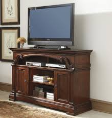 Ashley Furniture W669 68 Alymere Rustic Brown Traditional TV