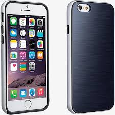 Verizon Soft Cover with Bumper for iPhone 6 6s Verizon Wireless