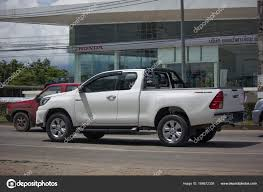 Private Pickup Truck Car Toyota Hilux Revo Pre Runner. – Stock ... Preowned 2014 Toyota Tacoma Prerunner Access Cab Truck In Santa Fe Anatomy Of A Prunner Kibbetechs Chevy Silverado Hoonigan Chevrolet Colorado Build Raptor Offroad Insane Project 2012 Fab Fours Ch15v30521 23500 52018 Vengeance 2011 2500hd Diesel Powered 2wd Double V6 At Pickup 2015 Private Car Hilux Revo Pre Runner Stock