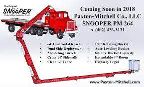 Paxton-Mitchell Co., LLC, The Original SNOOPER® Truck. – AMP Sales ... Snooper Truckmate Pro Sc5800 Dvr Hd Dash Cam Uk Europe Truck Hgv Invesgation Continues After Deadly Truck Crash On I84 Wbrc Contractor Dies Tips Over Onramp For I84e In West Friday Photo Snooping Under Bridges Transportation Blog Do You Know How To Operate The Mobile Bridge Inspection Platform Nav Liverpool Merseyside Gumtree Opened Into Fatal Accident In Hartford Underbridge Inspection Unit For Sale Crane Kansas City Bridge Inspector Killed When Tips Ramp A75 Ubiu Bdiggers