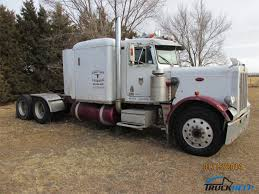 100 Old Peterbilt Trucks For Sale 1984 359 For Sale In Hershey NE By Dealer