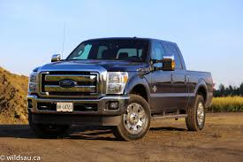 Review: 2015 Ford F250 – Wildsau