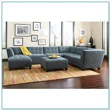 blue saybridge sofa at martha stewart