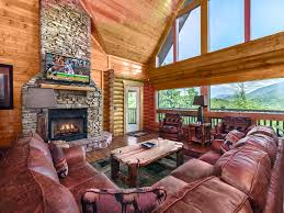Cheap 1 Bedroom Cabins In Gatlinburg Tn by Dreamscapes 5 Bedrooms Amazing Views Theater Pool Table