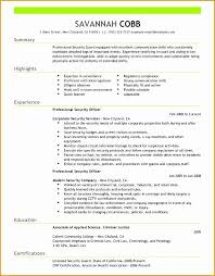6 Guard Security Officer Resume Free Samples Examples Amp Format Curruculum Vitae