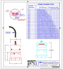 bulb humidity calculations