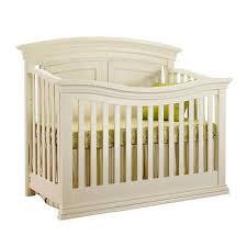 sorelle vista couture crib in french white baby crib design