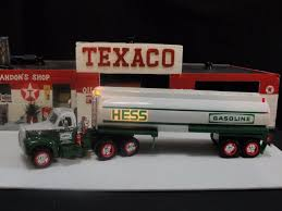 HESS TRUCK MACK B-61 THERMODYNE TRACTOR TRUCK WITH HESS TANKER ... 2017 Hess Dump Truck And Loader Ebay Toy Trucks Through The Years Newsday Classic Toys Hagerty Articles 1968 Hess Truck Wbox Perth Amboy Nj Headlights Work 1 Owner Toy Amazoncom 2001 Mini Race Car Transport 4th Issue By 2016 Dragster Walmartcom 2010 Jet Plane The Model Garage Youtube 2008 Front 1960s Intertional Rf200 Lowboy Trailer Wtractor Load 1967 Bank In Mint Cdition Original Box 2011 Race Car