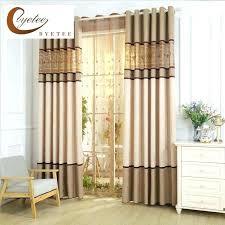 rideaux pour placard de chambre rideau pour placard cuisine cache rideau cuisine byetee linge