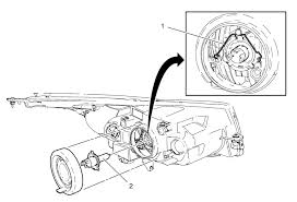 how to remove and replace headlight bulbs accessories and