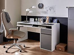 meuble bureau mobilier et meubles pour coin bureau but fr