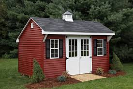 12x20 Shed Plans With Porch by 12x20 Shed With Porch 12x20 Vinyl Shed Byler Barns