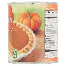 Libbys Great Pumpkin Cookies by Great Value 100 Pumpkin 29 Oz Walmart Com
