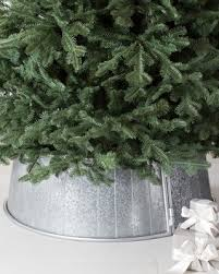 Krinner Christmas Tree Genie by Amazing Winter Savings On Galvanized Christmas Tree Collar