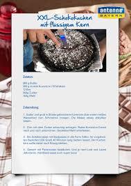 Kuchen Mit Flã Ssigem Kern Der Schokokuchen Mit Flüssigem Kern Für Die Ganze
