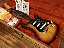 Item 5 RARE 1992 Fender SRV Stevie Ray Vaughan Stratocaster