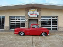 100 Pro Street Truck 1959 Chevrolet Apache Pappis Garage
