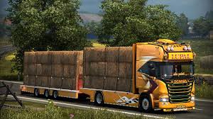 SCANIA - LUPAL 1.23 FIXED   ETS2 Mods   Euro Truck Simulator 2 Mods ... Rapid Relief Team Hay From Tasmania To Local Farmers Goulburn Post Trucks Wagon Lorry Rig Tractors Hay Straw Photos Youtube Hay Trucks For Hire Willow Creek Ranch Hauling Bales Hi Res Video 85601 Elk161 4563 Morocco Tinerhir Trucks Loaded With Bales Of Stock Wa Convoy Delivers Muchneed Droughtstricken Nsw Convoy Heavily Transporting Over Shipping And Exporting Staheli West Long Haul As Demand Outstrips Supply The Northern Daily Leader Specialized Trailer On Wheels For Transportation Of Custom And Equipment Favorite Texas Trucking