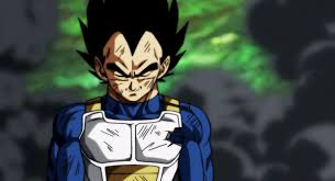 Because Of This It Is Assumed In An Instant That Vegeta Now More Powerful Than Goku