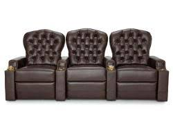 Home Theater Seats NEW to Theaterseat Order your home