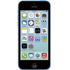 Apple iPhone 5C 8GB GSM Smartphone Unlocked Refurbished