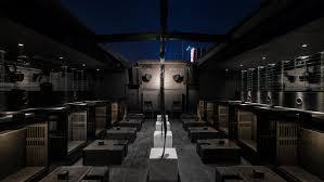 100 Bernard Khoury Gives Beiruts B018 Nightclub An Even Darker