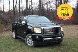 GMC Canyon Diesel: 2016 AutoGuide.com Truck Of The Year Nominee ... New 2017 Gmc Canyon 2wd Sle Extended Cab Pickup In Clarksville San Benito Tx Gillman Chevrolet Buick 2018 Sle1 4d Crew Oklahoma City 16217 Allnew Brings Safety Firsts To Midsize Truck Used 2016 All Terrain 4x4 V6 4wd Slt Fremont 2g18065 Sid Small Roseville Marine Blue For Sale 280036 Spadoni Leasing Short Box Denali Speed Xl Chevy Colorado Or Mid Body Line Door For Roswell Ga 2380134