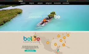 Top 6 Travel Destination Website Design Examples