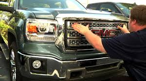 CCI Grille Overlay Upgrades 2014 GMC Sierra - YouTube 2017 Gmc Sierra Hard Tonneau Covers5 Best Rated Hard Covers 2013 Victory Red Used 3500hd Slt Z71 At Country Diesels Serving 2011 Headlights Ebay 2015 Chevy Silverado Truck Accsories 2014 V6 Delivers 24 Mpg Highway Dont Lower Your Tailgate Gm Details Aerodynamic Design Of Pickups 101 Busting Myths Aerodynamics Denali Ultimate The Pinnacle Premium 1500 Price Photos Reviews Features