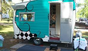 Rv Painting Ideas 194 Best Camper Exteriors Images