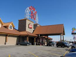 100 Truck Stops In Iowa Wheres Eldo The Worlds Largest Stop