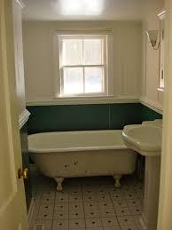 Clawfoot Tub Refinishing St Louis Mo by Small Bathroom Small Bathroom Decorating Ideas With Tub Rustic