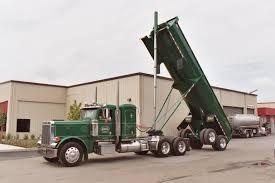 Dump Truck Tailgate Parts