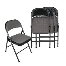 Amazon.com: APEX GARDEN Deluxe Fabric Padded Folding Chair (Set Of 4 ... Heavy Duty Metal Upholstered Padded Folding Chairs Manufacturer Macadam Black Folding Chair Buy Now At Habitat Uk Flash Fniture 2hamc309avbgegg Beige Chair Storyhome Cafe Kitchen Garden And Outdoor Maxchief Deluxe 4pack White Wood Xf2901whwoodgg Bestiavarichairscom Navy Fabric Hamc309afnvygg Amazoncom Essentials Multipurpose 2hamc309afnvygg Blue National Public Seating 4pack Indoor Only Steel Russet Walnut With 1in Seat Resin Bulk Orange
