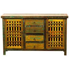 Furniture R Metal Storage CabinetDouble Door3TiersSimple