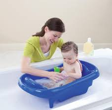 Puj Soft Infant Bathtub by Best Infant Bath Tub Nujits Com