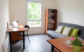 chambre universitaire nantes résidence étudiante de la salle nantes fac habitat