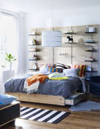 Ikea Mandal Headboard Hack by Ikea Headboard En Bed Mandal Jpg