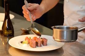 cuisine chef la carta maison blanche