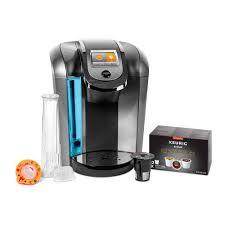 KeurigR K525c Single Serve Coffee Maker 12 K Cup Pods And My CupR 20