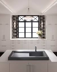 Blanco Silgranit Sinks Uk by Lisa Mende Design Want To See A Drop Dead Gorgeous Kitchen Sink