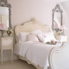 Light Pink Bedroom Inside Ideas