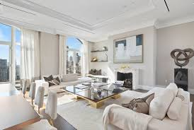 100 Upper East Side Penthouse Luxury S In NY S For Sale