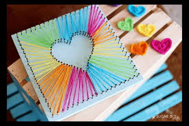 40 Easy Crafts For Teens Tweens Happiness Is Homemade Pertaining To Art Craft Ideas